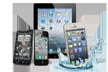 Réparations smartphones