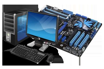 Réparations ordinateurs