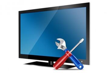 Réparations Télévisions